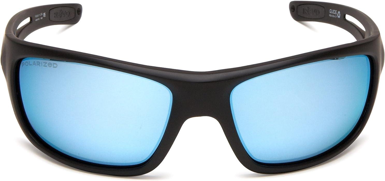 55bf84f27b Guide 4054-03 Polarized Round Sunglasses. Revo Guide 4054-07 Polarized  Round Sunglasses