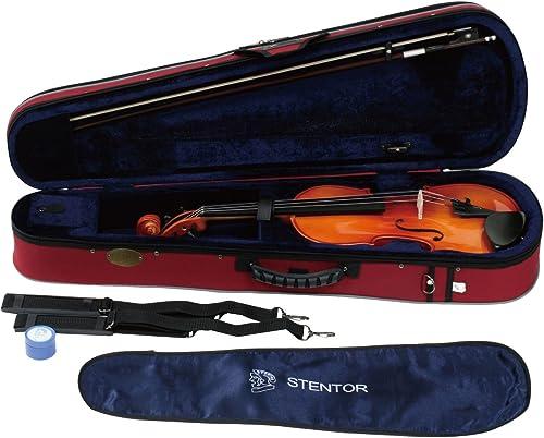 Stentor, 4-String Violin (1500 3/4)