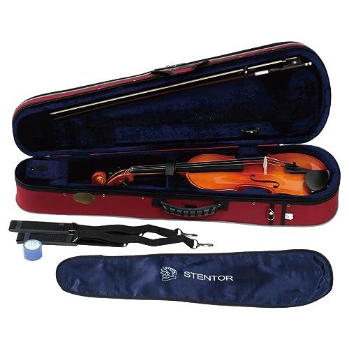 Stentor 4-String Violin 1500 3/4