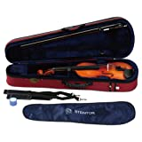 Stentor Student 2 Violin Outfit 4/4 with Workshop Set Up