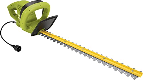 Sun Joe HJ22HTE 22 3.5 Amp Electric Hedge Trimmer, Green