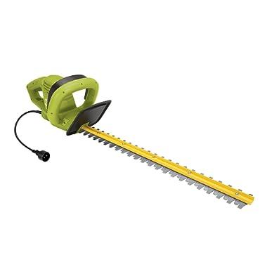 Snow Joe HJ22HTE 22  3.5 Amp Electric Hedge Trimmer, Green