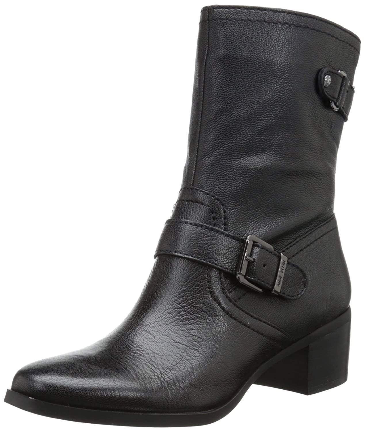AK Anne Klein Women's Junta Boot