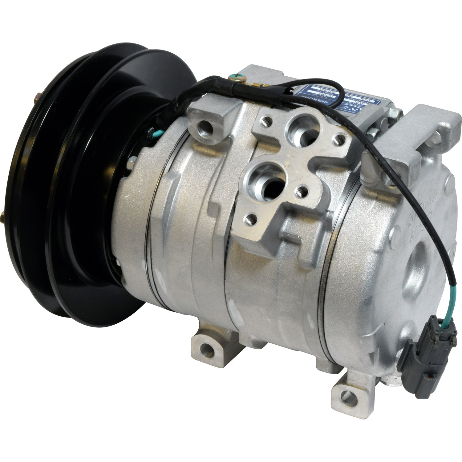 Universal Air Conditioner CO 11301C A/C Compressor by UAC