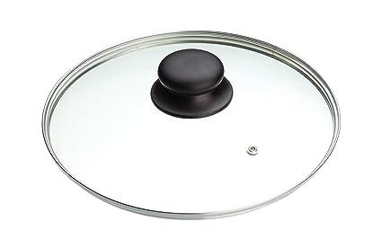 Master Class - Tapa de Cristal para Cacerola/sartén (20 cm)