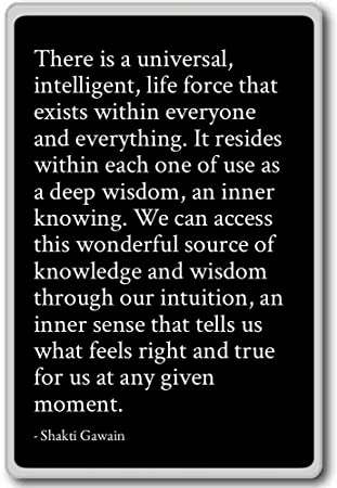 Amazoncom There Is A Universal Intelligent Life Force