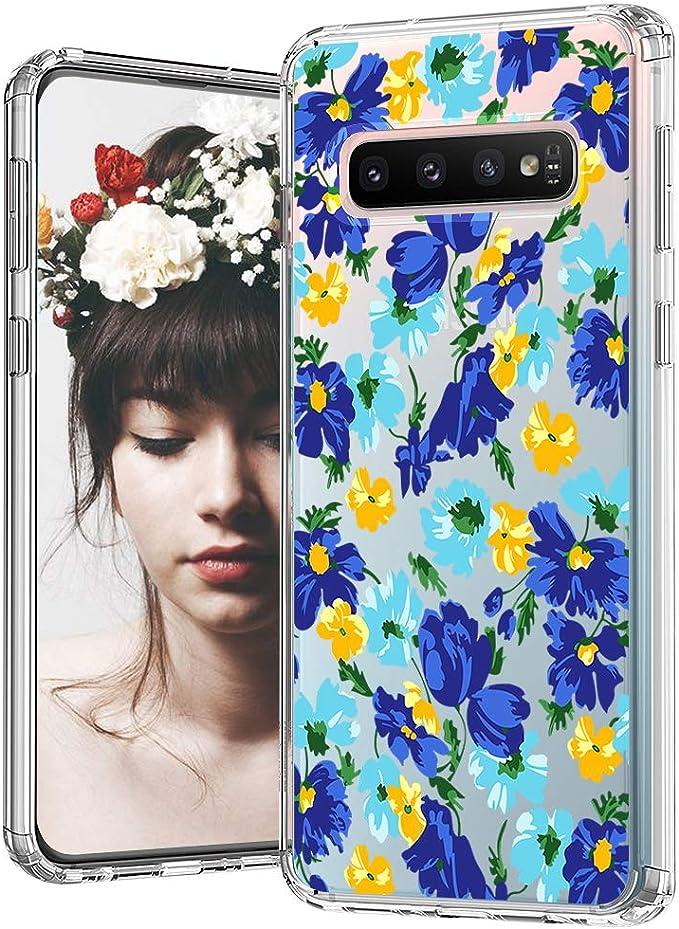 floral Samsung S10 Case