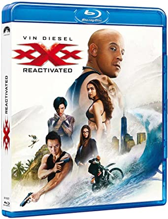 FILM TRIPLE X REACTIVATED GRATUITEMENT