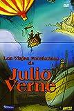 Los viajes fantásticos de Julio Verne [DVD]