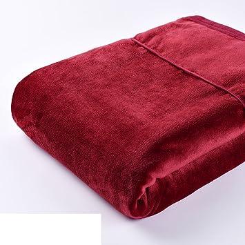 Amazon.com: DFGDFHD - Manta gruesa para toalla, manta de ...