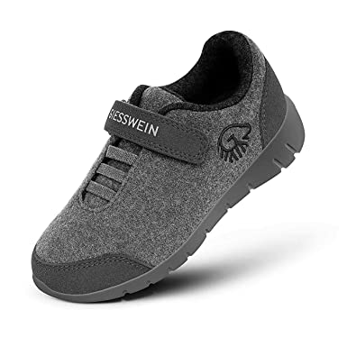 alta moda cercare vari design Giesswein Merino Wool Runners Kids - Scarpe Traspiranti per ...
