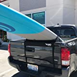 Vamo Longboard SUP Stand Up Paddle Board Truck