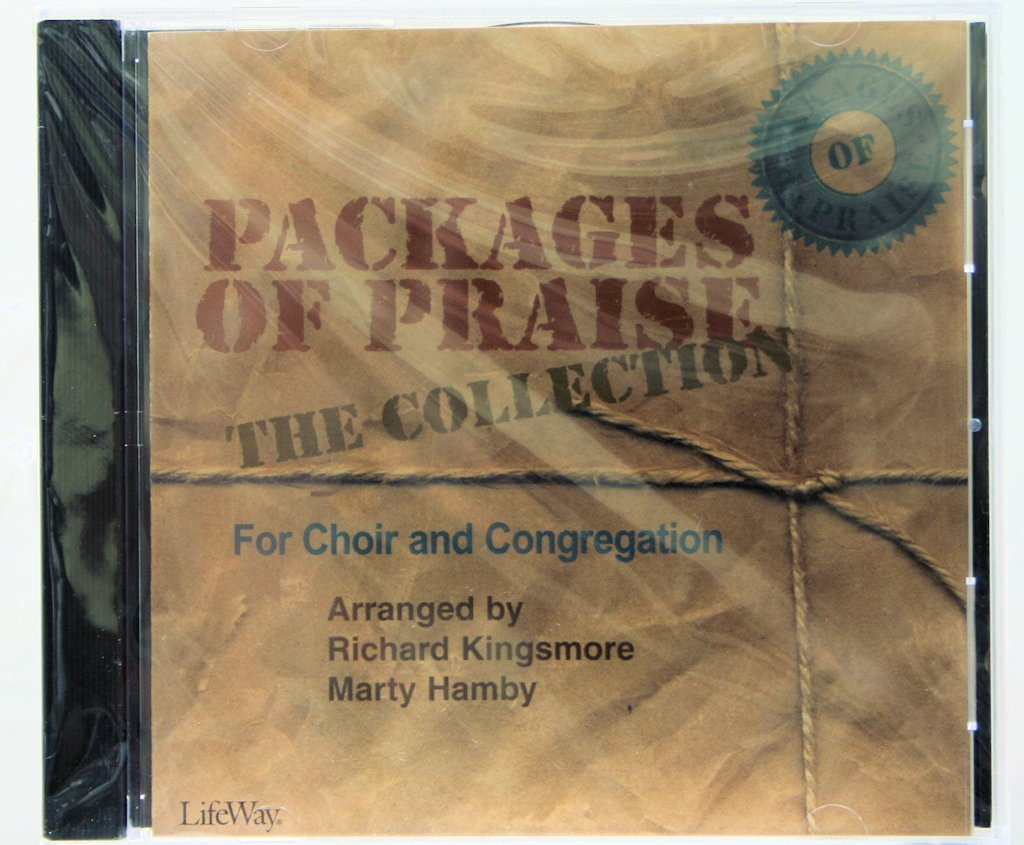 Download Packages of Praise pdf
