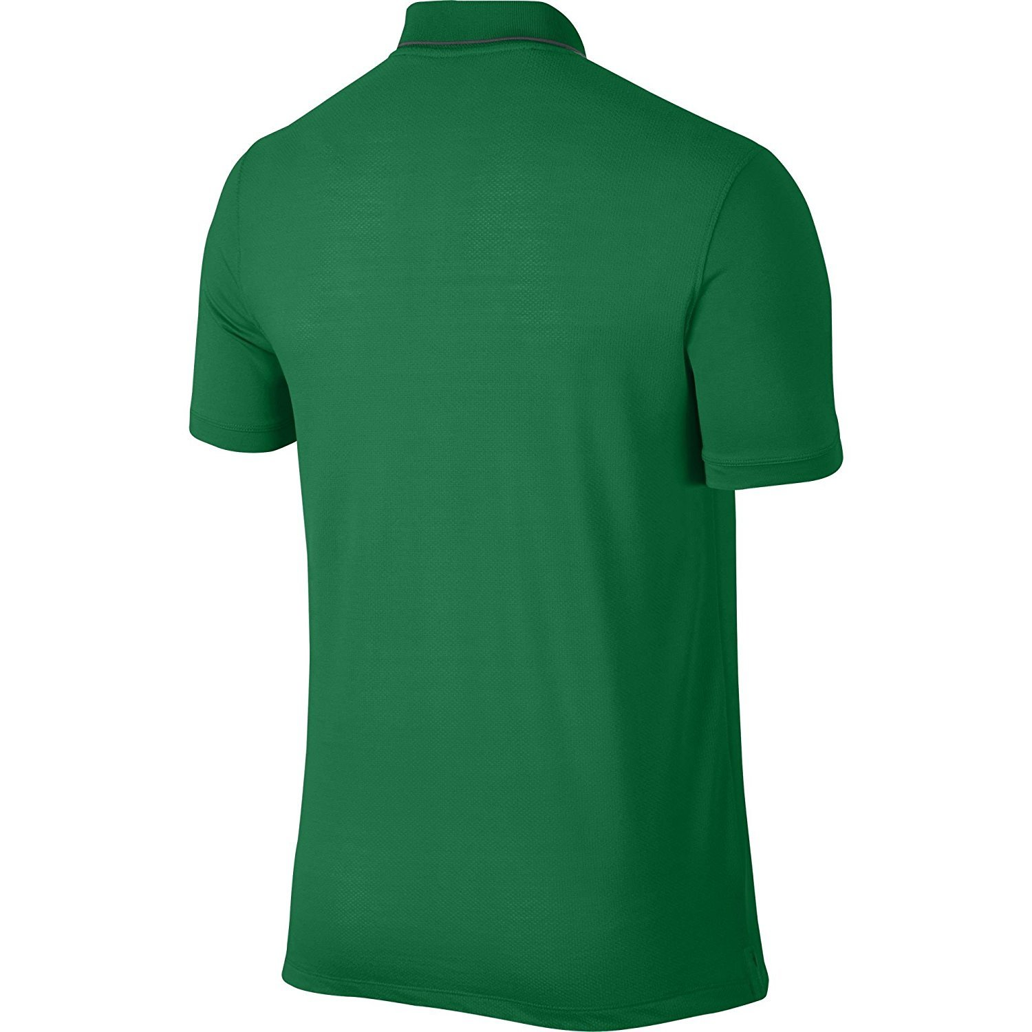 dd0407d36 Amazon.com: Nike Golf CLOSEOUT TR Dry Heather Roll Polo (Lucid Green)  725541-319 (XX-Large): Clothing
