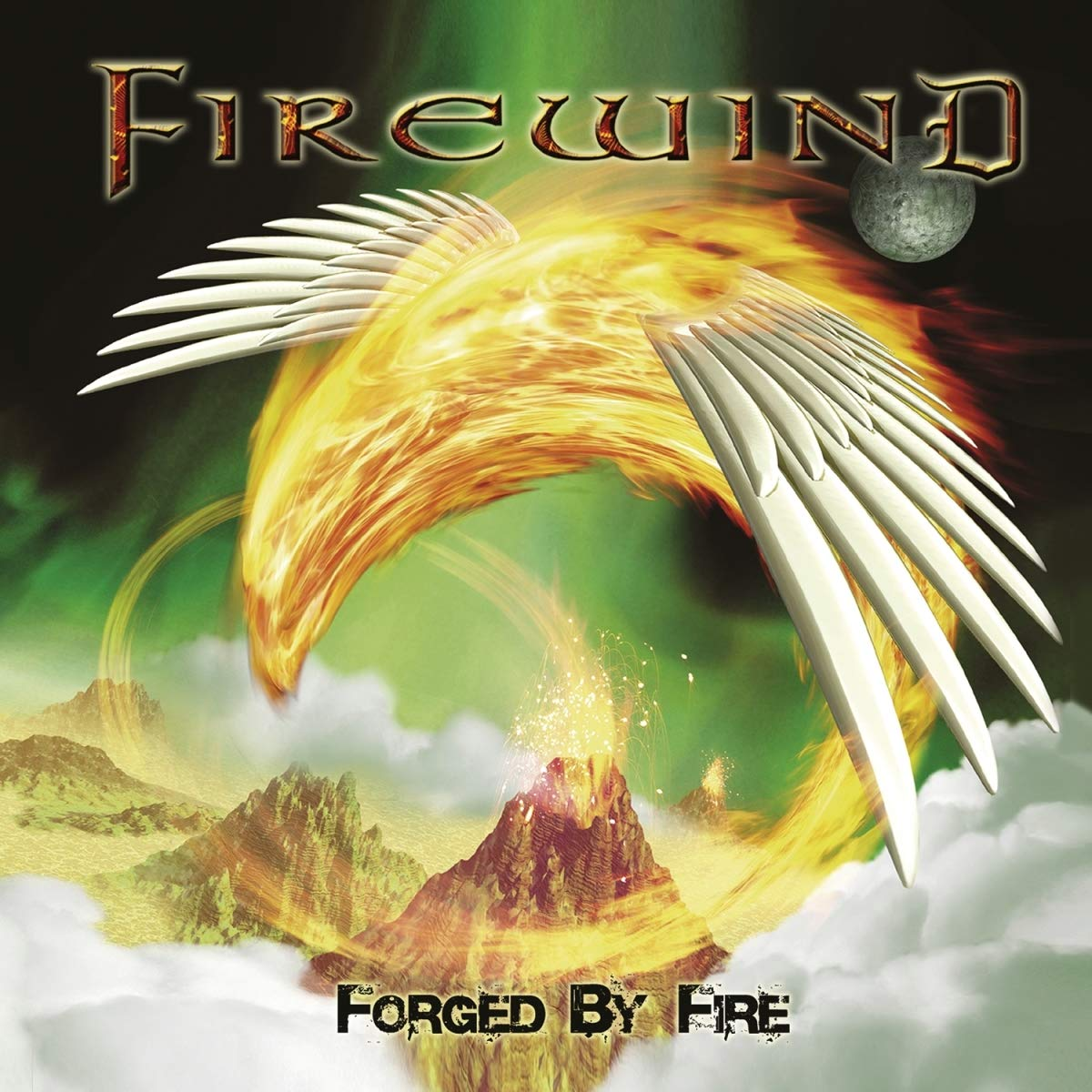 FIREWIND - Forged By Fire - Amazon.com Music