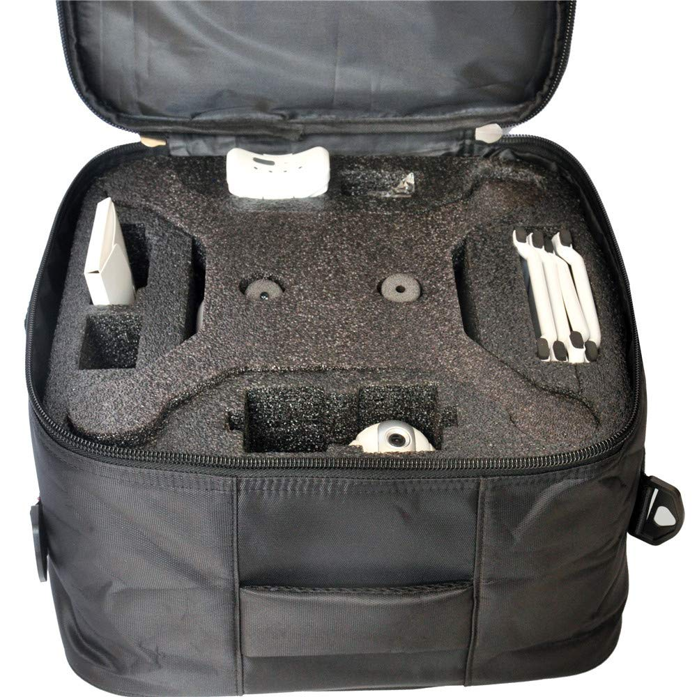 Clearance Sale!DEESEE(TM)🍁🍁Portable Shockproof Waterproof Durable Shoulder Carrying Bag Protective Storage For Holy Stone HS100 S70W Drone
