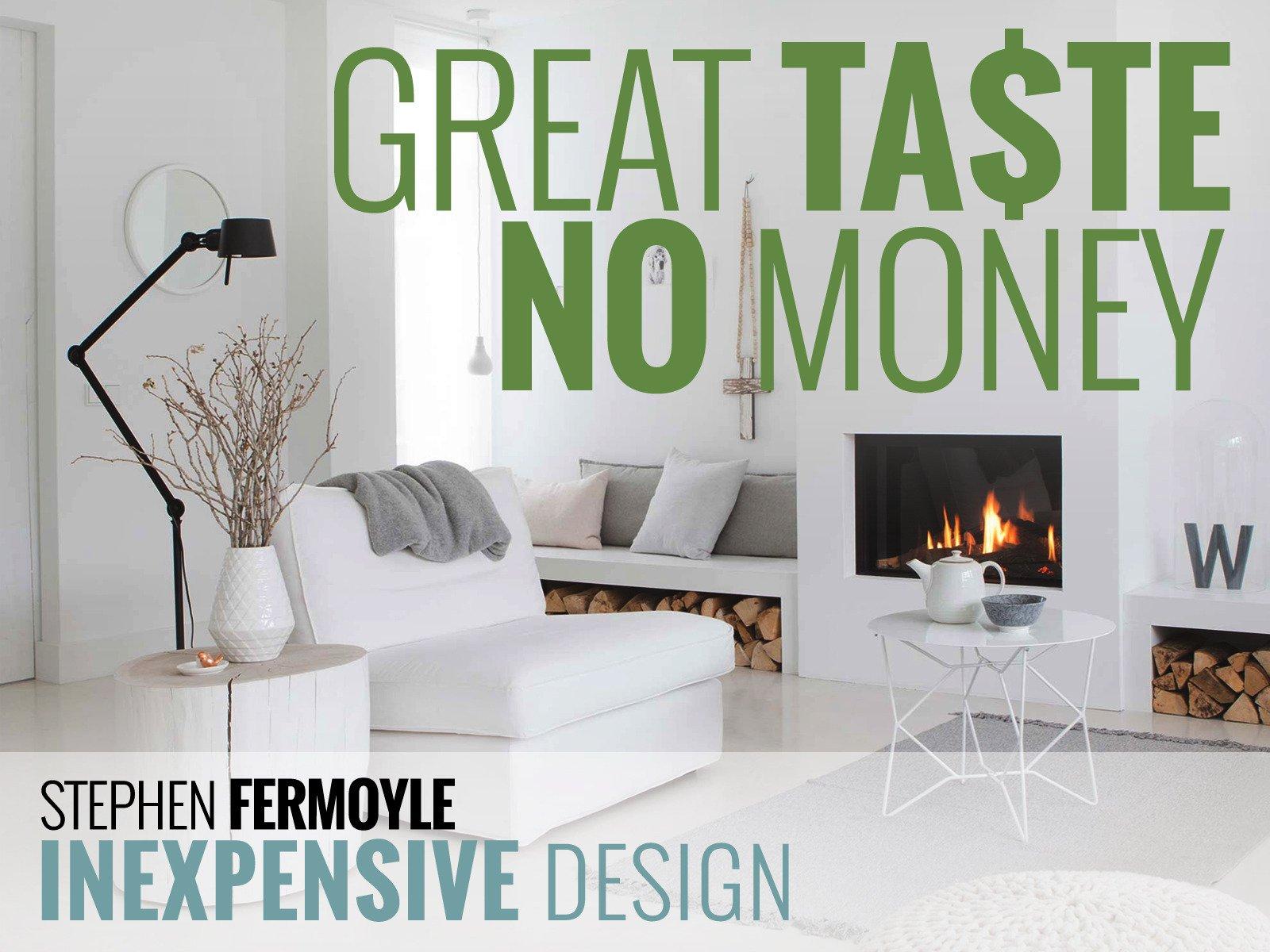 Amazon.com: Great Taste No Money: Steven Fermoyle, Linda McEwan ...