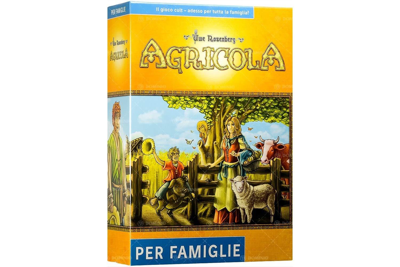 Uplay grpf - Agricola para Familias: Amazon.es: Juguetes y juegos