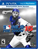 MLB 15 The Show - PlayStation Vita