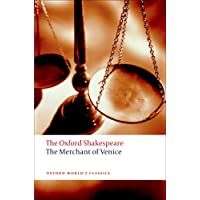 The Oxford Shakespeare: The Merchant of Venice
