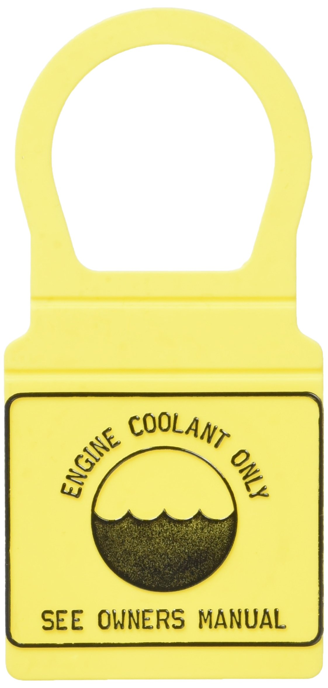 Genuine Chrysler 4886387AA Coolant Recovery Bottle Cap