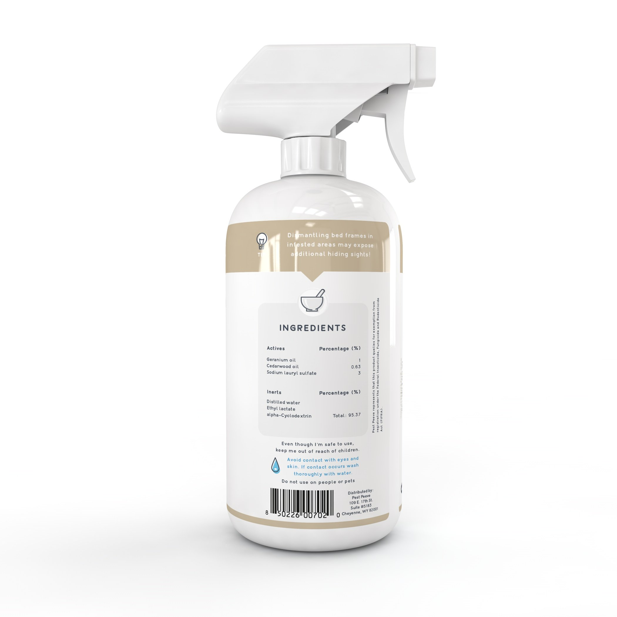 Ortho Bed Bug Killer Aerosol Spray
