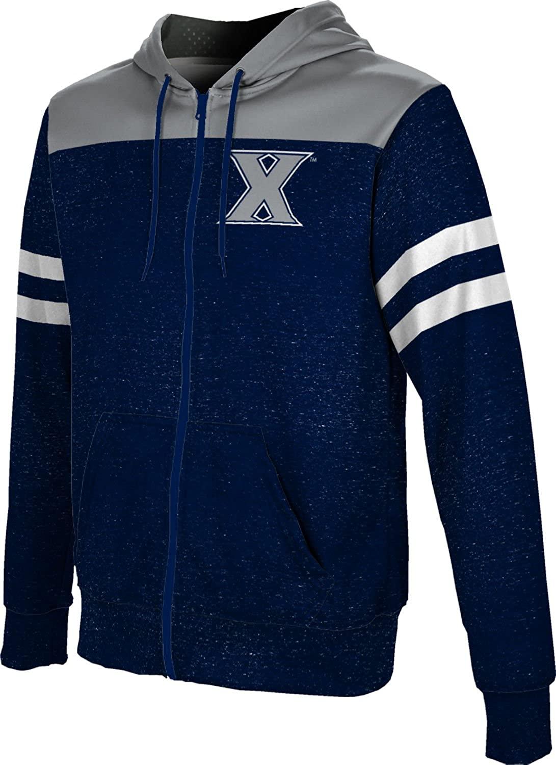 Gameday ProSphere Xavier University Boys Full Zip Hoodie