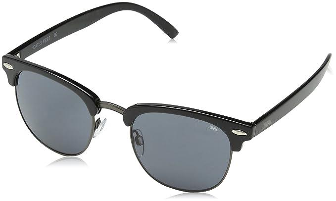 Trespass Fest mit Uv Schutz und Stofftasche Sonnenbrille
