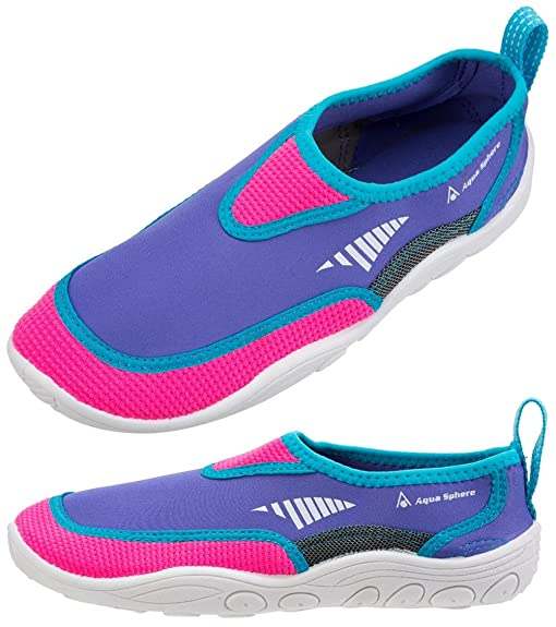 Water Shoe Beachwalker Rs Pink 8 Purple