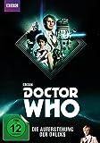 Doctor Who (Fünfter Doktor) - Die Auferstehung der Daleks [2 DVDs]
