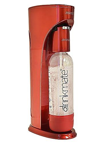 Drinkmate  : l'alternative à Sodastream