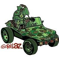 Gorillaz (CD)