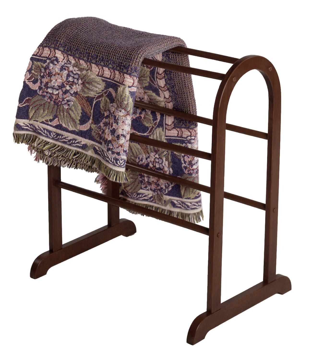 Winsome Regalia Quilt Rack by Winsome