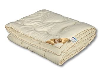 Wool Blanket Plaid Merino Wool 100/% Bedspread Duvet