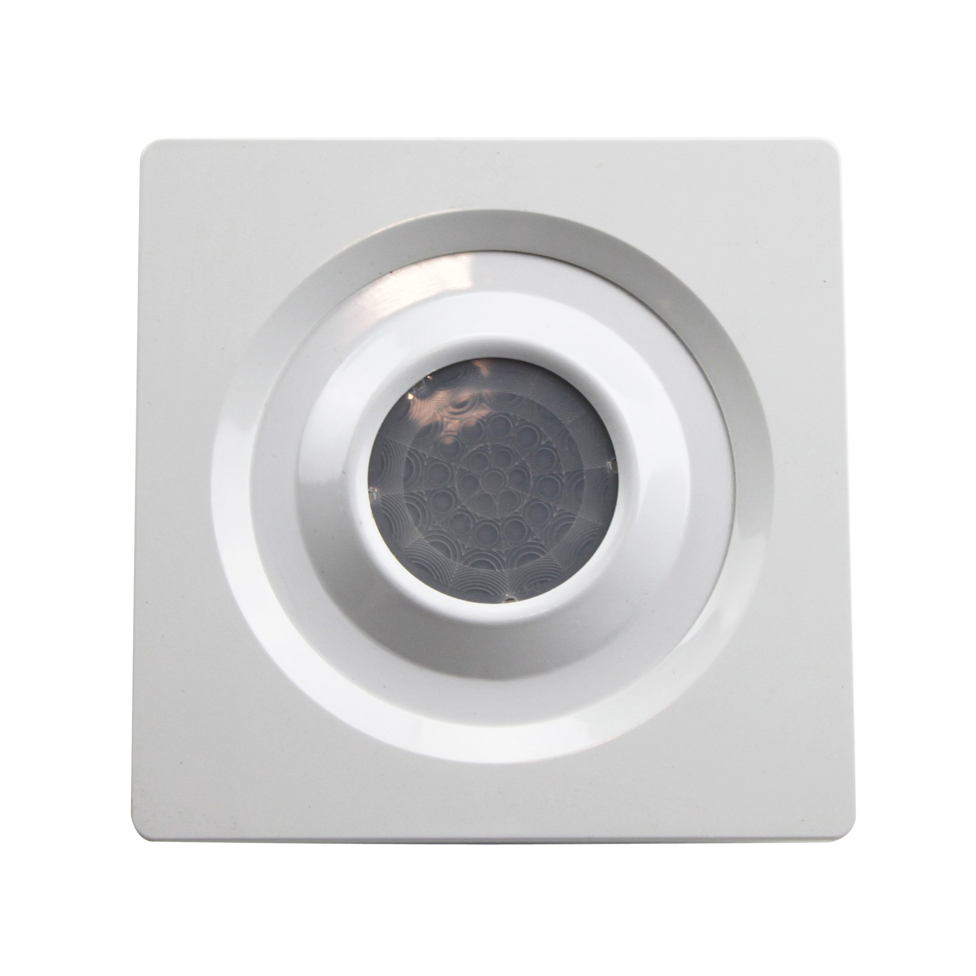 Sensor Switch Lithonia Rm-6 High Bay 360° Sensor Recessed Mount, Low Voltage, Passive Infrared (Pir)