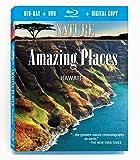 Nature: Amazing Places: Hawaii (2pc) (W/Dvd) [Blu-ray]