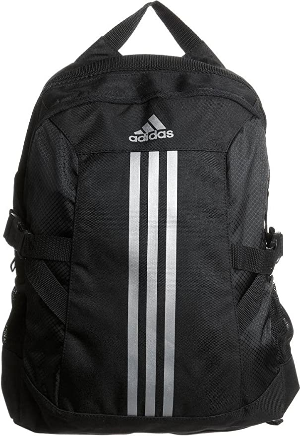 nice shoes los angeles outlet store adidas Kids Children's Rucksack black silver BTS Power ...