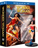 Wonder Woman [Édition Commemorative Deluxe - Blu-ray + DVD + Figurine]