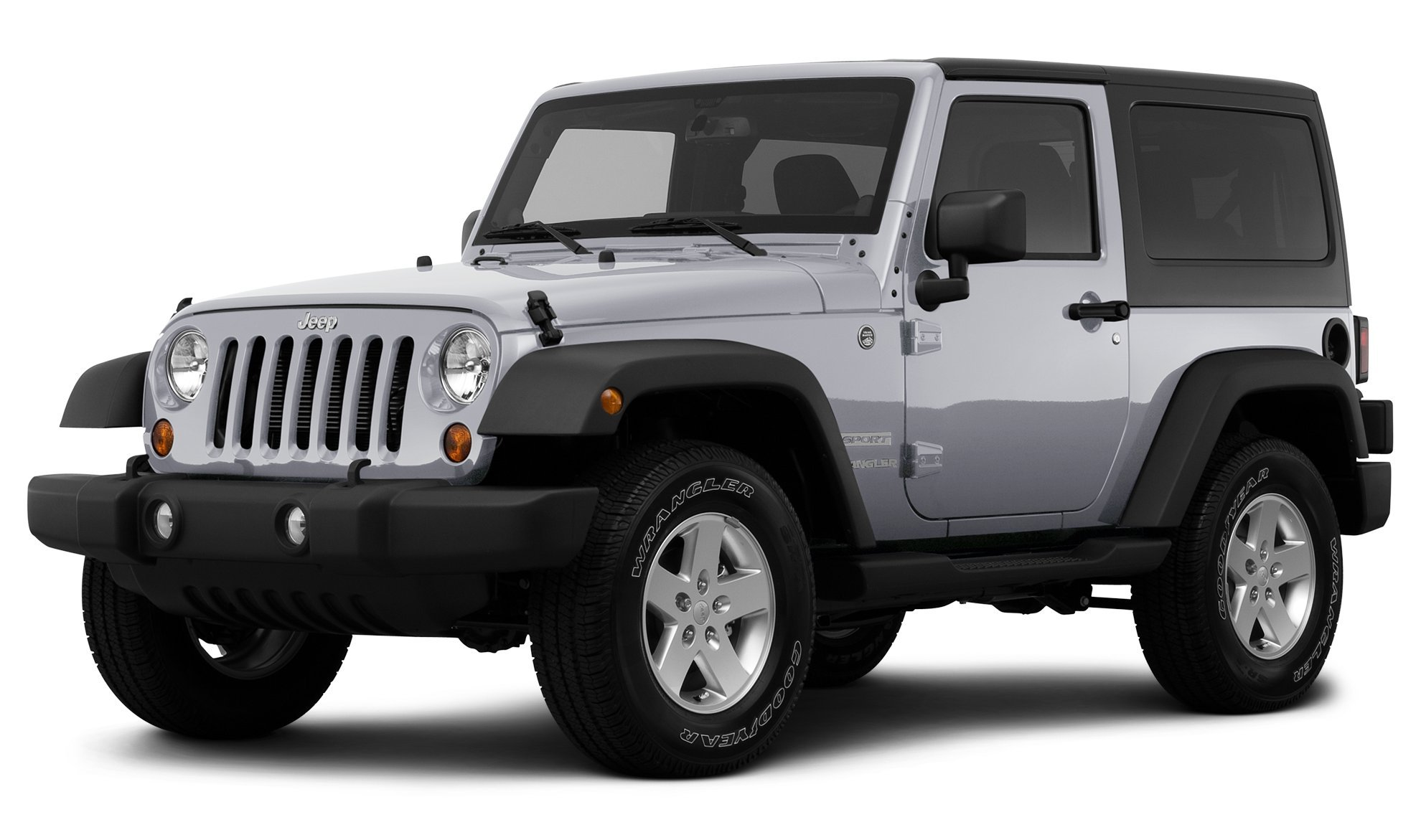 2013 Jeep Wrangler Freedom Edition, 4 Wheel Drive 2 Door