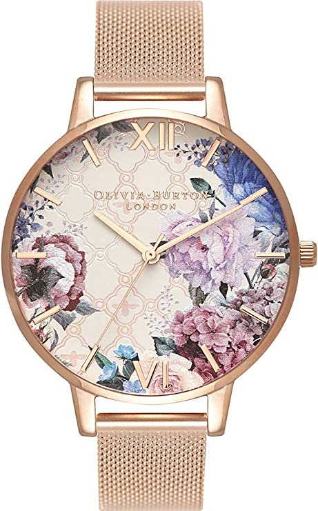olivia burton watches review