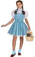 Wizard of Oz Deluxe Dorothy Costume, Medium