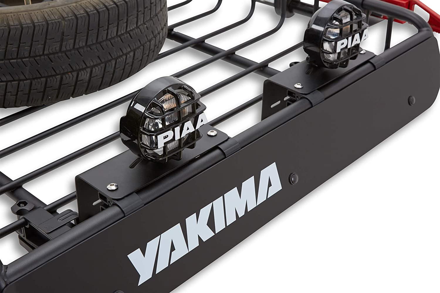 B0000AT0PG YAKIMA - Light Mounting Bracket for Cargo Baskets 713fLopCHfL
