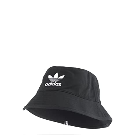 693efdb6631 adidas Men s Bucket Ac Hat  Amazon.co.uk  Sports   Outdoors