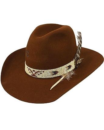 69c452536374a7 Charlie 1 Horse Women's 5X Rain Bird Hat at Amazon Women's Clothing store: