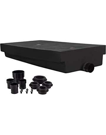 Amazon com: Black Water Tanks - Waste Water & Sanitation