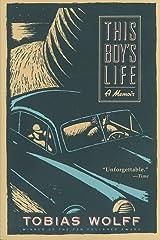 This Boy's Life: A Memoir Kindle Edition