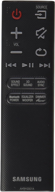 Samsung AH59-02631A Remote Control