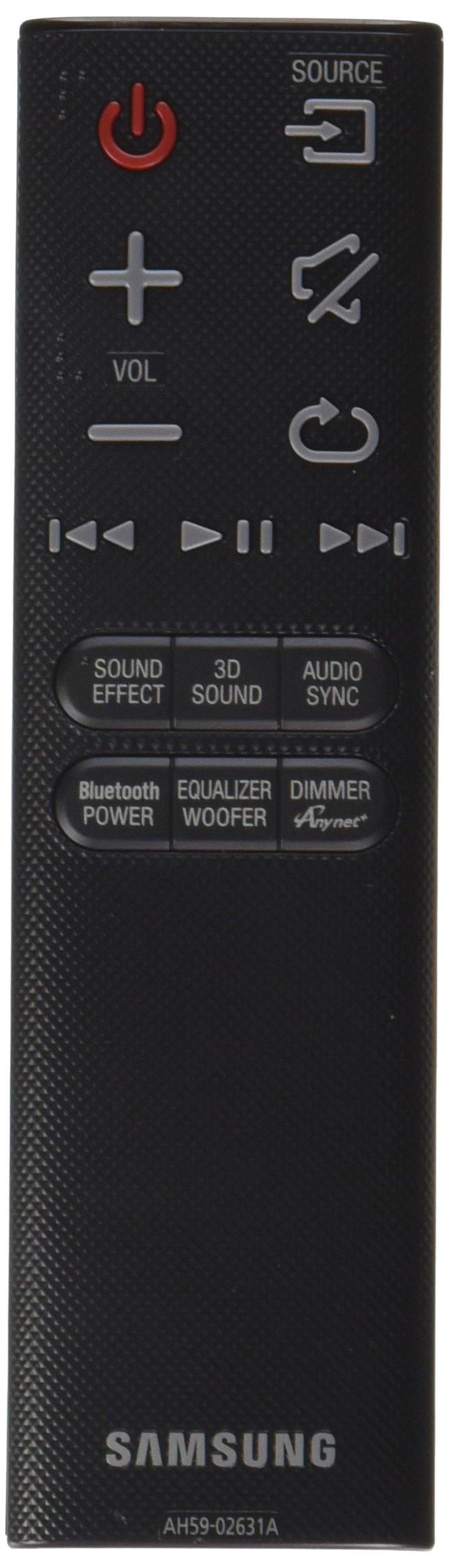 Control Remoto Samsung AH59 02631A