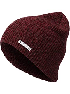 a8779080e3f Amazon.com  neff Men s Daily Heather Beanie