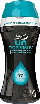 Lenor Unstoppables - Pasión - Perlas de perfume para la ropa ...